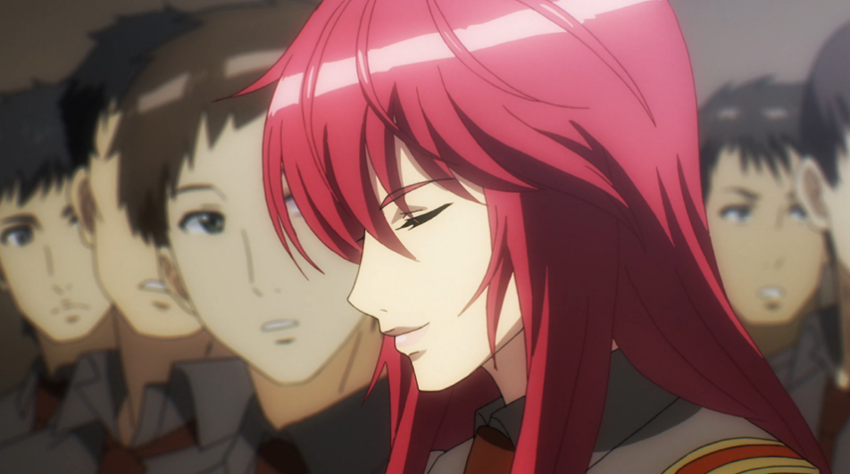 Alderamin On The Sky Episodes 3 4 The Otakusphere